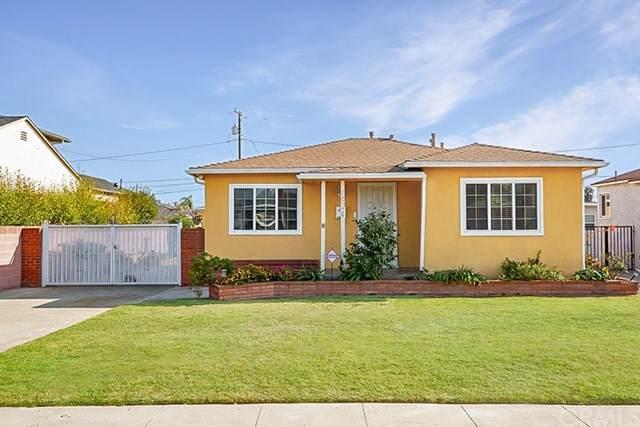 1936 W 154th Street, Gardena, CA 90249 (#PV20195931) :: RE/MAX Empire Properties