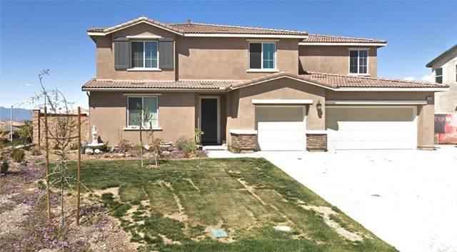 18146 Calabria Drive, Riverside, CA 92508 (#EV20195873) :: RE/MAX Empire Properties
