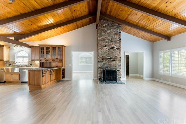 23594 Valley View Road, Calabasas, CA 91302 (#SR20194681) :: The Laffins Real Estate Team