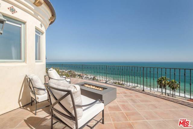 3942 Rambla Orienta, Malibu, CA 90265 (#20635022) :: RE/MAX Empire Properties