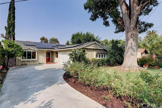 23217 Sylvan Street, Woodland Hills, CA 91367 (#SB20195193) :: The Laffins Real Estate Team