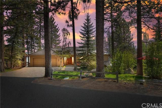190 Round Drive, Big Bear, CA 92315 (#PW20196057) :: Z Team OC Real Estate