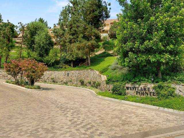 32154 Canyon Ridge Drive, Westlake Village, CA 91361 (#220009864) :: Camargo & Wilson Realty Team