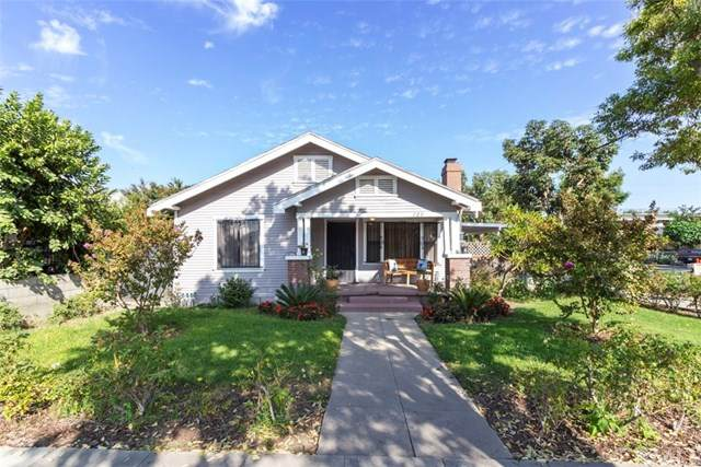 729 S Garnsey Street, Santa Ana, CA 92701 (#OC20195933) :: Camargo & Wilson Realty Team
