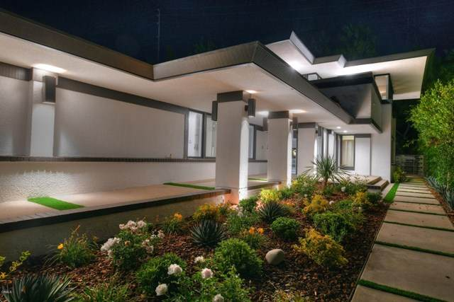 837 Greenridge Drive, La Canada Flintridge, CA 91011 (#P1-1367) :: Hart Coastal Group