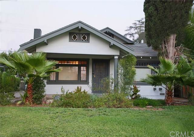 5474 Magnolia Avenue, Riverside, CA 92506 (#IG20196125) :: American Real Estate List & Sell