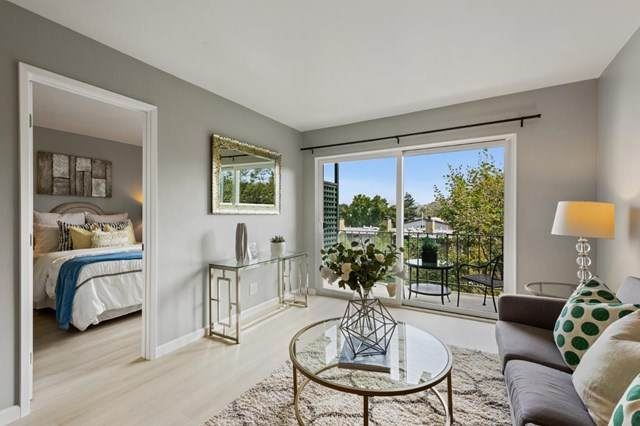 833 Humboldt Street #319, San Mateo, CA 94401 (#ML81811676) :: The Costantino Group | Cal American Homes and Realty