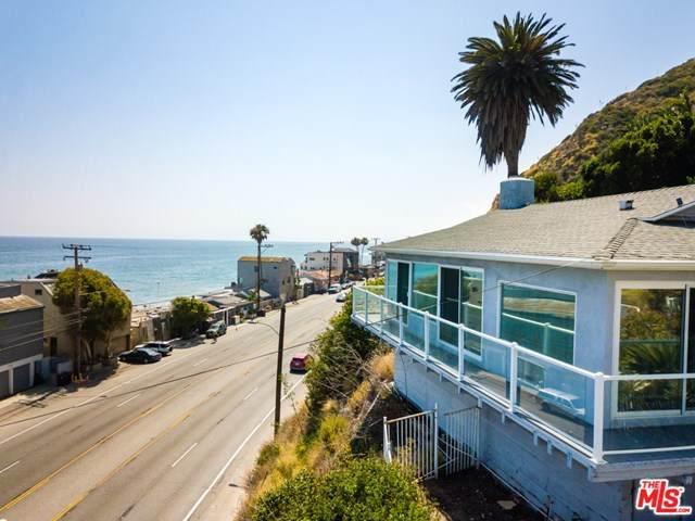 20759 Pacific Coast Highway, Malibu, CA 90265 (#20632734) :: EXIT Alliance Realty