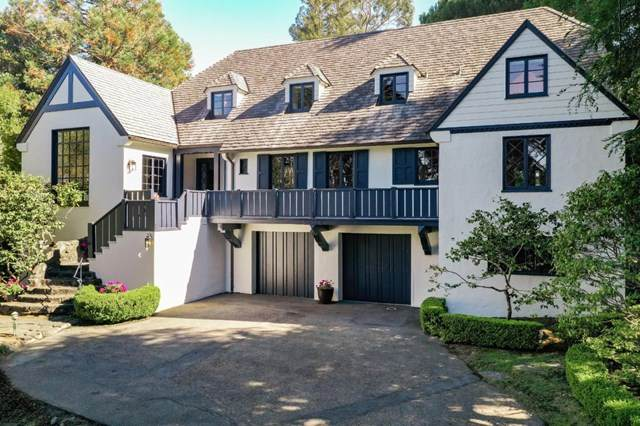 2807 Adeline Drive, Burlingame, CA 94010 (#ML81811683) :: EXIT Alliance Realty