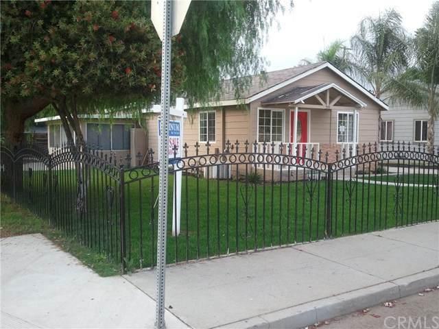 795 S Myrtle Avenue, Pomona, CA 91766 (#TR20196140) :: Team Tami