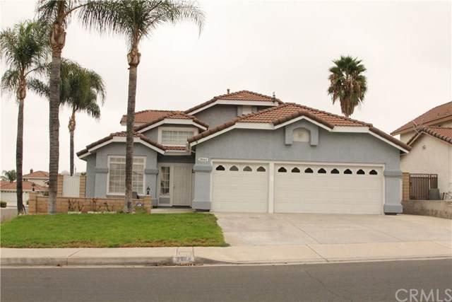 2844 Fillmore Street, Riverside, CA 92503 (#IV20196161) :: Team Tami