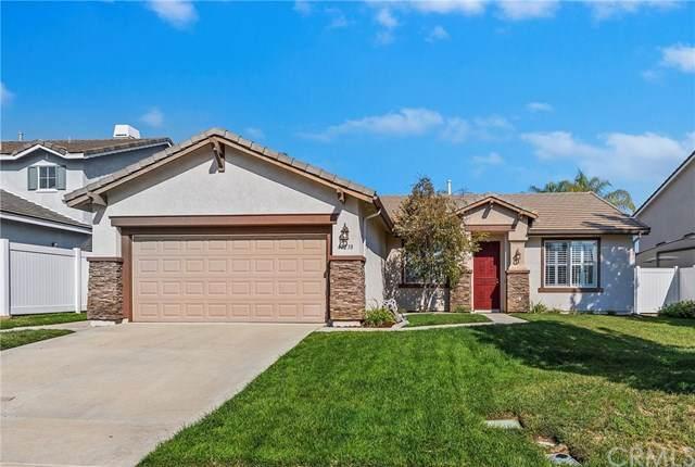 40238 Torrey Pines Road, Murrieta, CA 92563 (#SW20196154) :: The Laffins Real Estate Team