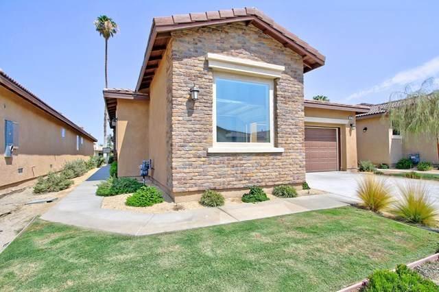 82732 Burnette Drive, Indio, CA 92201 (#219049903DA) :: Blake Cory Home Selling Team