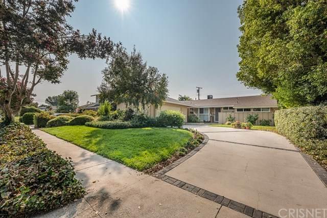 20762 Keswick Street, Winnetka, CA 91306 (#SR20195760) :: Go Gabby