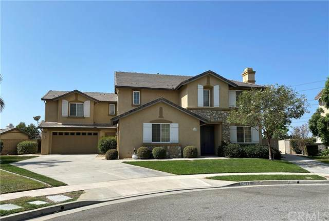 12163 Blackstone Drive, Rancho Cucamonga, CA 91739 (#TR20196179) :: Better Living SoCal