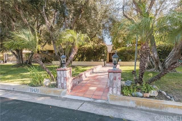 19436 Kinzie Street, Northridge, CA 91324 (#SR20192342) :: Better Living SoCal