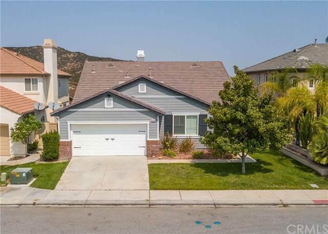 27676 Bottle Brush Way, Murrieta, CA 92562 (#SW20196037) :: The Laffins Real Estate Team