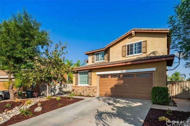 46383 Vianne Court, Temecula, CA 92592 (#SW20192835) :: The Laffins Real Estate Team