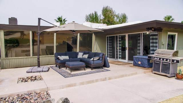 38701 Nielson Road, Rancho Mirage, CA 92270 (#219049907DA) :: The Laffins Real Estate Team