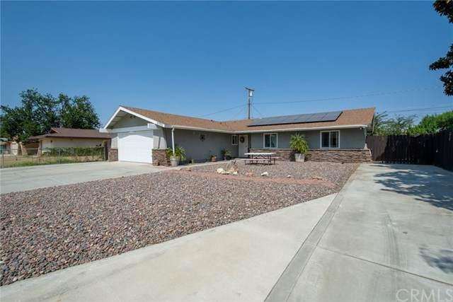 40906 Lois Court, Hemet, CA 92544 (#SW20196212) :: The Laffins Real Estate Team