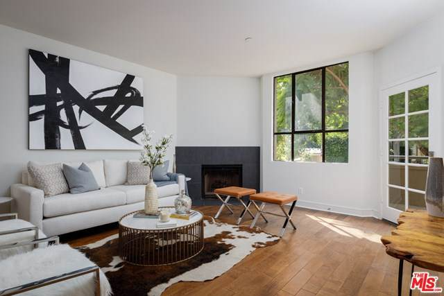 720 Huntley Drive #102, West Hollywood, CA 90069 (#20635072) :: The Marelly Group   Compass