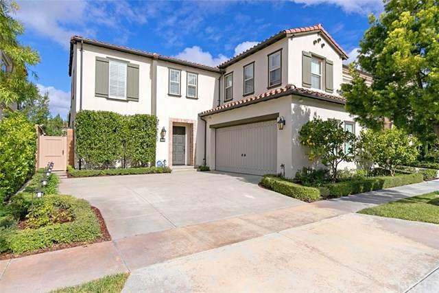 129 Beechmont, Irvine, CA 92620 (#NP20195688) :: The Miller Group