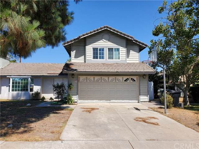 10411 Tudor Avenue, Montclair, CA 91763 (#CV20196228) :: Hart Coastal Group