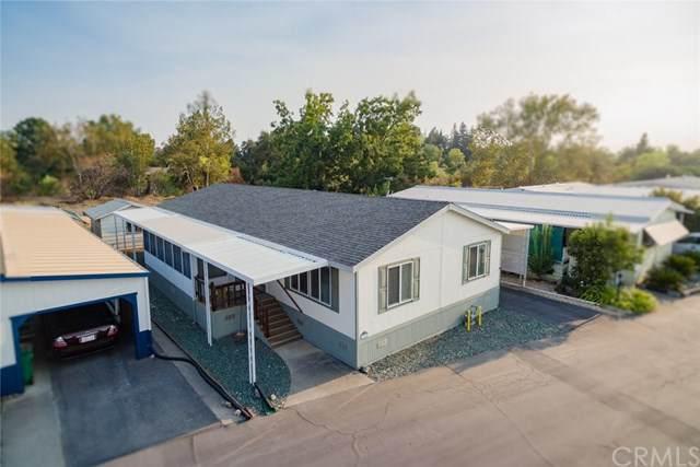 1675 Manzanita Avenue #100, Chico, CA 95926 (#SN20195993) :: The Laffins Real Estate Team