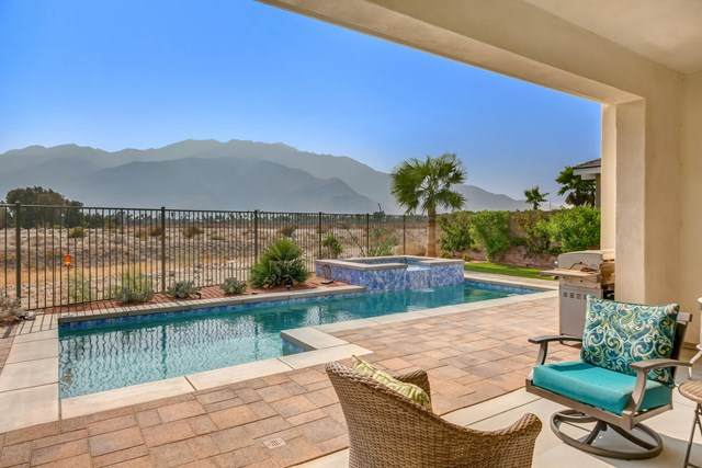 1445 Passage Street, Palm Springs, CA 92262 (#219049921PS) :: The Laffins Real Estate Team