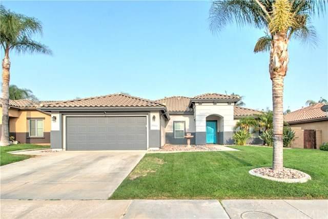 29166 Quail Bluff Road, Menifee, CA 92584 (#SW20194647) :: Berkshire Hathaway HomeServices California Properties