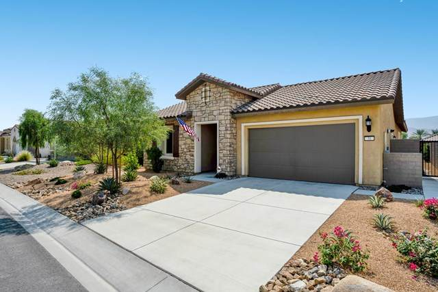 31 Chianti, Rancho Mirage, CA 92270 (#219049925PS) :: Team Forss Realty Group