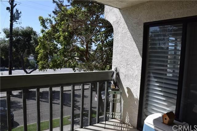215 W Palm Avenue #204, El Segundo, CA 90245 (#SB20196341) :: The Miller Group