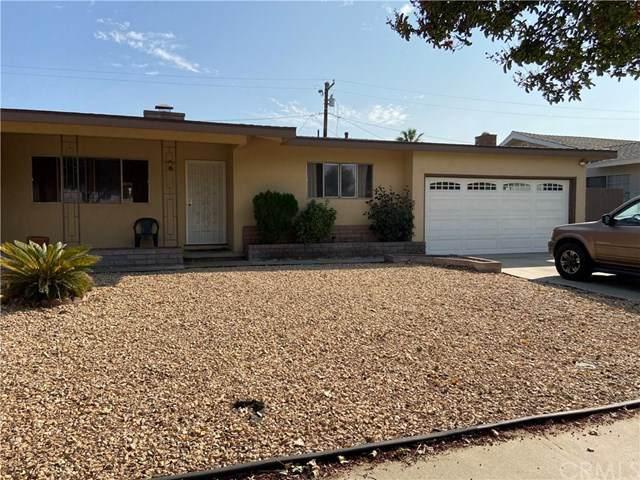 17425 Athol Street, Fontana, CA 92335 (#PW20196342) :: The Laffins Real Estate Team