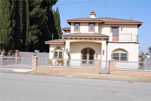 11383 Telephone Avenue, Chino, CA 91710 (#CV20155776) :: The Laffins Real Estate Team