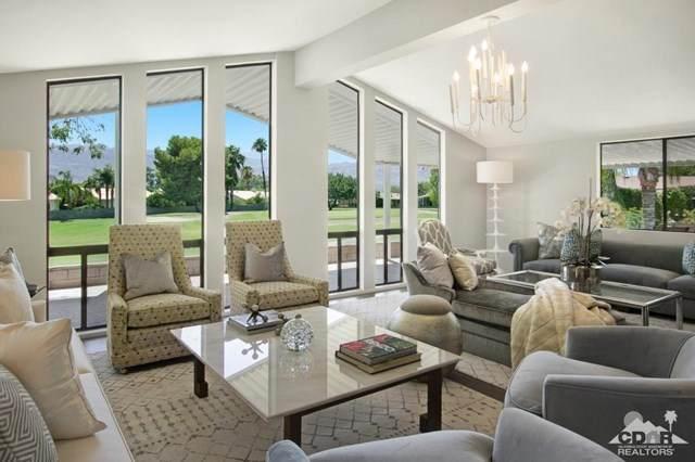 73450 Country Club Drive #333, Palm Desert, CA 92260 (#219049930DA) :: Crudo & Associates
