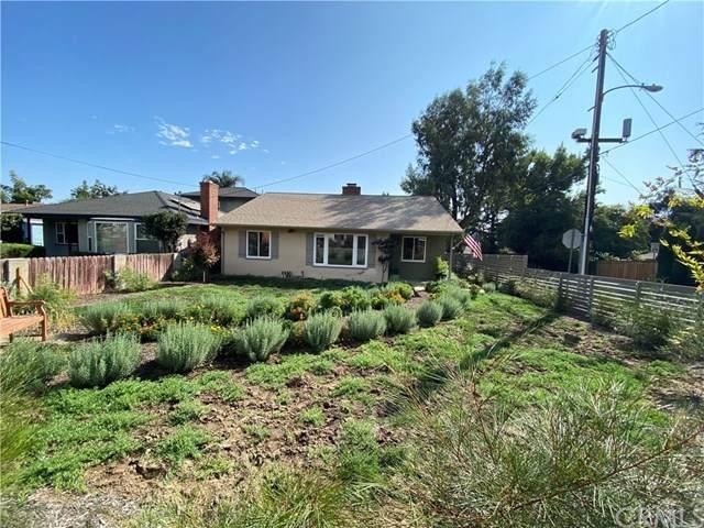 654 Ventura Street, Altadena, CA 91001 (#IV20196371) :: The DeBonis Team