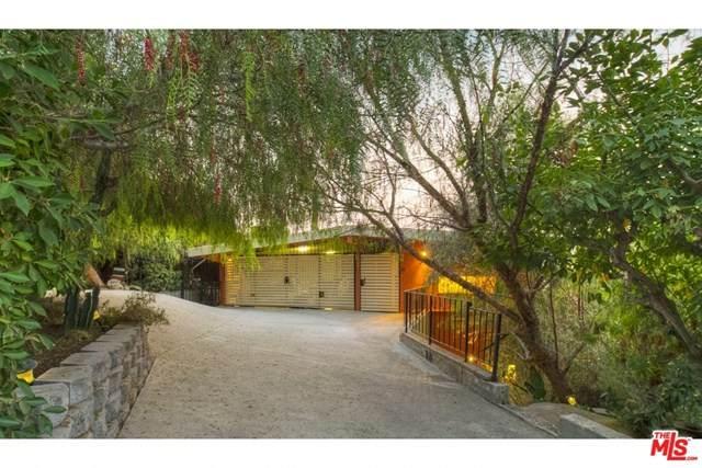 2303 Hidalgo Avenue, Los Angeles (City), CA 90039 (#20635110) :: Go Gabby