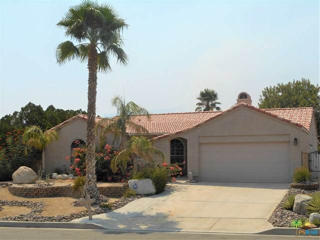 9391 Brookline Avenue, Desert Hot Springs, CA 92240 (#20635138) :: Mainstreet Realtors®