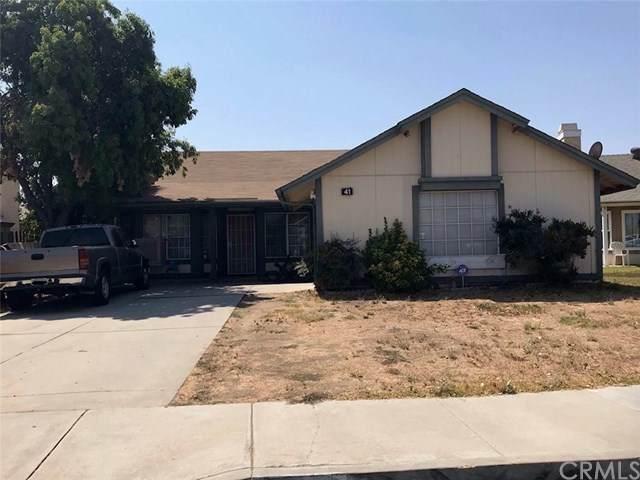 41 Bold Venture Street, Perris, CA 92571 (#IV20196320) :: A|G Amaya Group Real Estate
