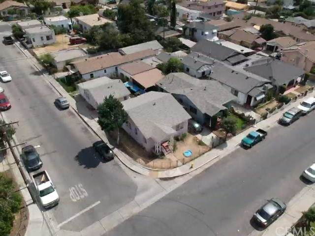 700 S Duncan Avenue, East Los Angeles, CA 90022 (MLS #MB20185847) :: Desert Area Homes For Sale