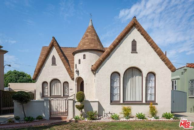 4227 10Th Avenue, Los Angeles (City), CA 90008 (#20635158) :: Better Living SoCal