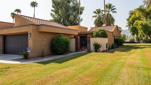 7519 Regency Drive, Palm Springs, CA 92264 (#219049934PS) :: Crudo & Associates