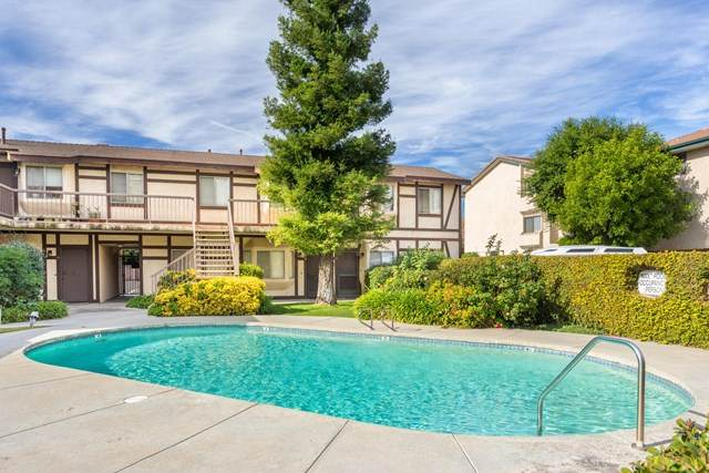 7125 Shoup Avenue #103, West Hills, CA 91307 (#P1-1374) :: RE/MAX Masters