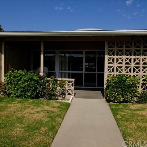 13762 Alderwood Ln Drive 86C  M4, Seal Beach, CA 90740 (#PW20196333) :: Team Forss Realty Group