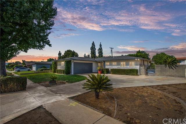 4935 N Bender Avenue, Covina, CA 91724 (#IV20194155) :: Rogers Realty Group/Berkshire Hathaway HomeServices California Properties