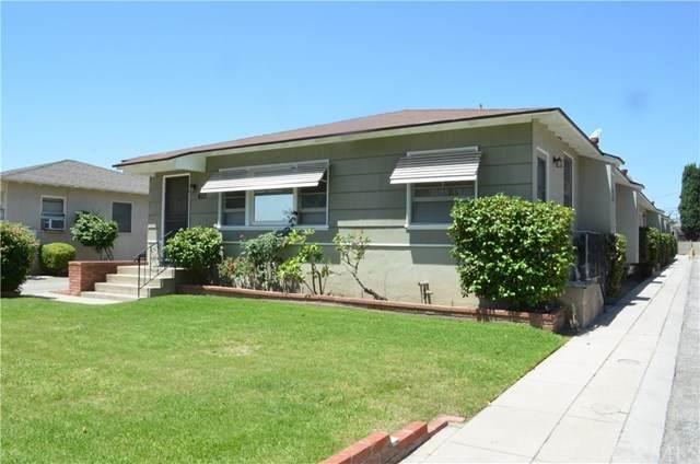 433 S Baldwin Avenue, Arcadia, CA 91007 (#AR20196423) :: Go Gabby