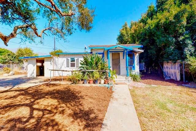60 Ferris Drive, Santa Paula, CA 93060 (#V1-1453) :: Hart Coastal Group