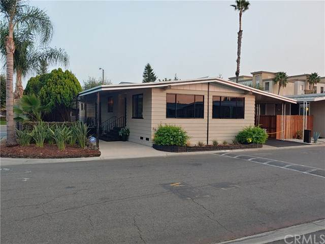 300 Rampart #64, Orange, CA 92868 (#PW20196397) :: Zutila, Inc.
