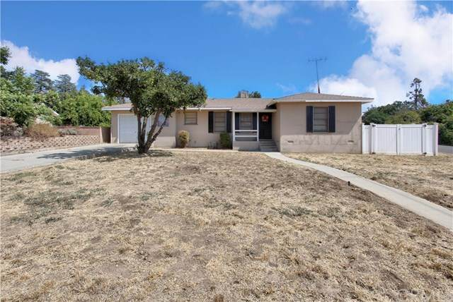 12031 Adams Street, Yucaipa, CA 92399 (#EV20196452) :: A|G Amaya Group Real Estate