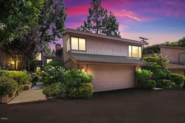 17 Northwoods Lane, Glendale, CA 91214 (#P1-1376) :: Hart Coastal Group